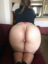 U can discover a lot of tight butt for every taste