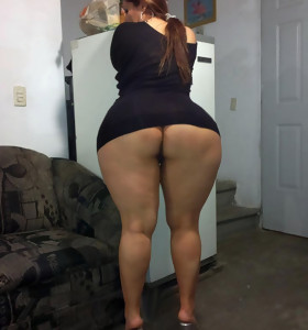 Gorgeous angels with phat asses
